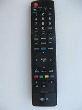 LG AKB72915239 LCD/ HDTV/ TV REMOTE CONTROL ORIGINAL