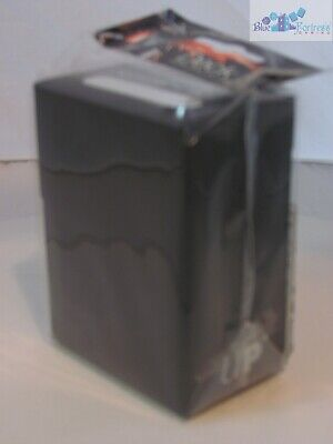 Ultra Pro Blackberry deck box card box mtg Pokemon yugioh SAVE ON COMBINED SHIP!