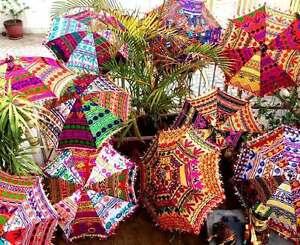 image is loading wholesale lot parasol 10 pcs indian umbrella wedding