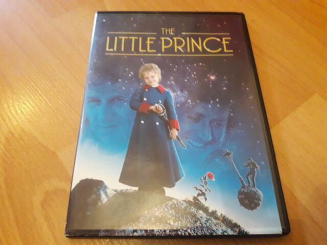 THE LITTLE PRINCESS - DVD