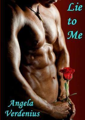 Lie to Me by Angela Verdenius (2015, Paperback)