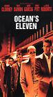 Oceans Eleven (VHS, 2002)