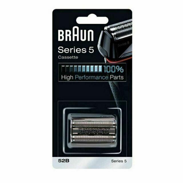 Braun Compatible 52B Series 5 Cassette