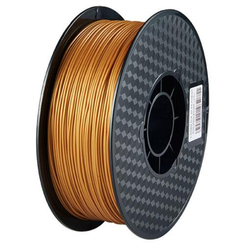 3D Printer Filament PLA PETG 1.75mm 1KG Various Colours Available UK