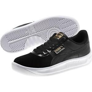 PUMA-Women-039-s-California-Monochrome-Sneakers