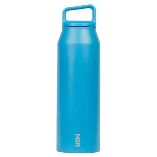 Miir 42 oz Wide Mouth Bottle Stainless Steel Double Walled Vacuum Insulated