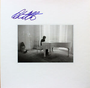 2018 ✎SIGNED♫ by STONE TEMPLE PILOTS BAND MEMBERS Autographed Insert Vinyl LP