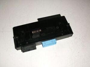 Steuergeraet-Grundmodul-BMW-1er-E87-2005-120D-61356971960-01-6971960
