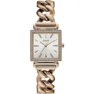 orologio bianco donna guess swarovski in vendita Orologi