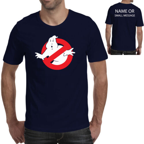 Ghostbusters Inspiré T Shirt Film Homme