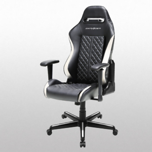 DXRACER Office Chairs OH/DH73/NW Gaming Chair FNATIC Racing Seats Computer...