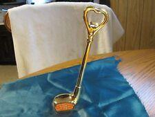 Golf Equipment Solid Brass Golf Club Bottle Opener [Great Gift]>l@@k
