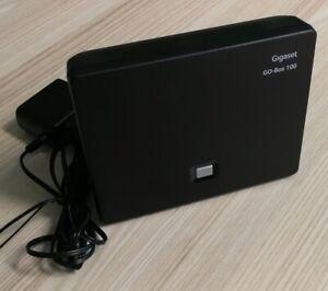 Gigaset-GO-Box-100-DECT-VoIP-Basisstation-Analog-AB