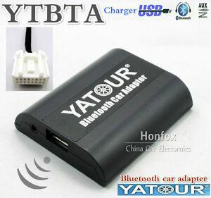 Yatour-BTA-Bluetooth-for-Mazda-2-3-5-6-Cx7-Rx8-MPV-A2DP-Adapter-Aux-Interface