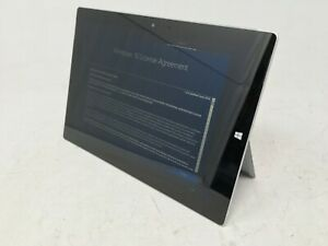 Microsoft-Surface-3-10-8-034-32GB-Intel-Atom-x7-2GB-RAM-Model-1645-Windows-10