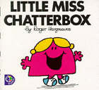 Little Miss Chatterbox by Roger Hargreaves (Paperback, 1998)