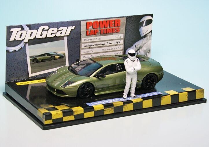 MINICHAMPS 1 43 LAMBORGHINI Murcielago LP 640 (2006)  Top Gear Power tours Colle