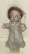 Living Dead Dolls Mini Series 1 POSEY Buried Alive Zombie Evil Horror Goth