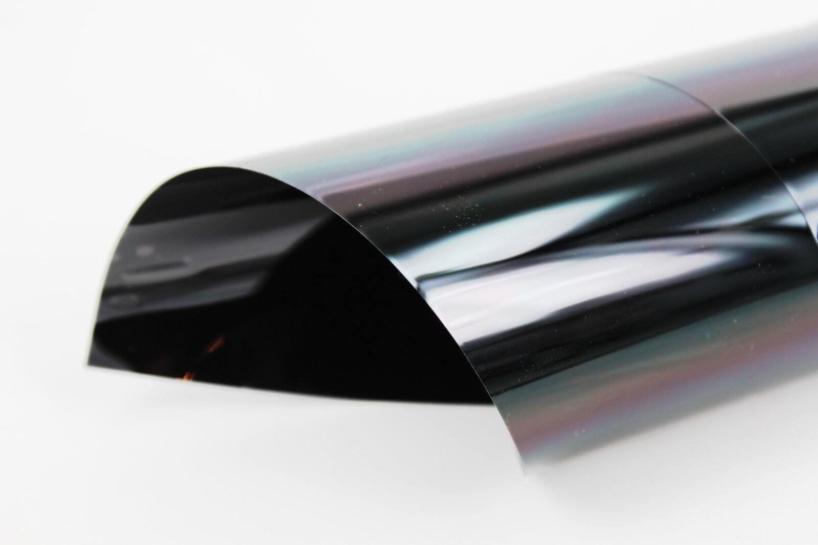 M ² 100% opache NERO Pellicola per per per finestra 4M x 61 cm verdunklungs 862094