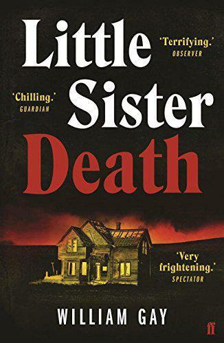 Little Sister Death Par Gay, William, Neuf Livre ,Gratuit & , (Livre de Poche)