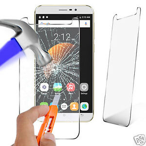 Explosion Proof Tempered Glass Screen Protector for Cubot Dinosaur