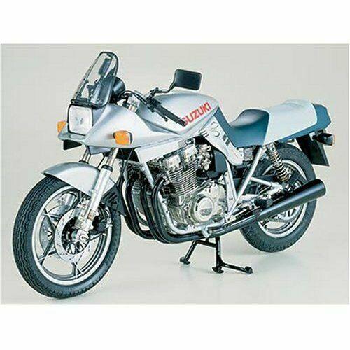 Tamiya 16025 Suzuki Gsx1100s Katana 1 6 Scale Kit Nza For Sale Online Ebay