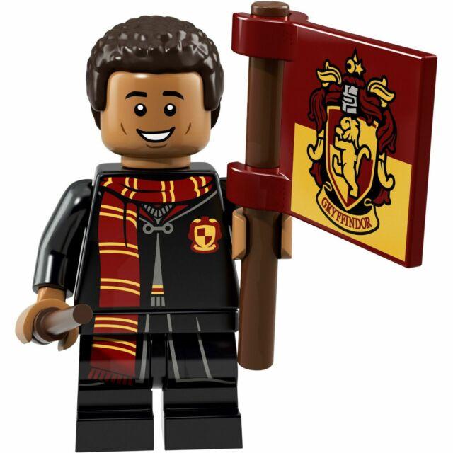 FIGURINE MINIFIGURE LEGO HARRY POTTER 71022 N° 15 MINIFIGURINE CAPE INVISIBILITE