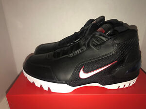c1db26477a6 Nike Air Zoom Generation QS LeBron 1 James Men s Size 11 DS AJ4204 ...