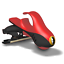 New-HeadBlade-Moto-Head-Shave-Razor-Blade miniature 12