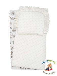 Agentes aduaneros Jersey manta para sofá manta juguete 120x120 cm Colour dots nuevo