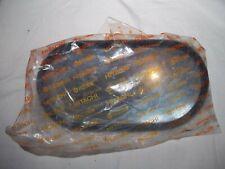 Hitachi John Deere 12 Oval Rear Side Mount Mirror 4420724 New
