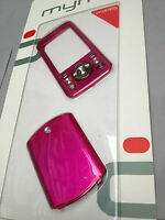 REPLACEMENT MOBILE PHONE FASCIA HOUSING COVER & KEYPAD FOR SONY ERICSSON W395