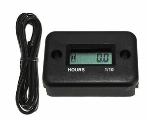 Universal-Lawn-mower-Lawn-Tractor-Ride-On-Mower-Operating-hours-meter