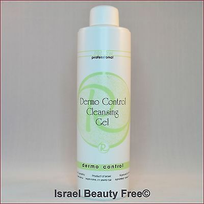 Renew Dermo Control Cleansing Gel for Oily and Problematic skin 250 ml