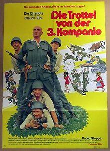 La-Scemo-di-il-3-Kompanie-la-Charlots-A1-Filmposter-Poster-j-9958