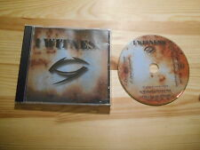 CD Indie I Witness - Same / Untitled (4 Song) NOISE GATE