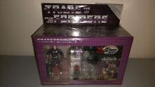 Transformers e-hobby Collector's Edition #68 Black Perceptor DIACLONE MAGNIFICUS