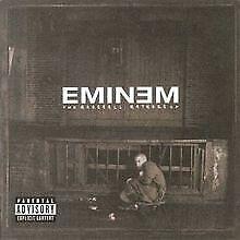 The-Marshall-Mathers-Lp-von-Eminem-CD-Zustand-gut