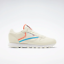 thumbnail 14 - Reebok Classic Leather Women's Shoes Cloud White/Carbon/Red FX3003 UK 4 to 8