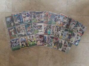 200-Jacksonville-Jaguars-Retro-NFL-Football-Cards-1995-2001-Card-Lot-Pages