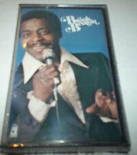 Brook Benton - So Close Cassette SEALED R&B