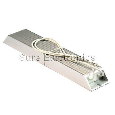 500W 245681016 ohm Aluminium Shell Braking Resistor Resistance dummy load audio