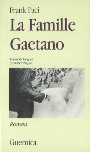Les Gaetano, Paperback by Paci, F. G., Like New Used, Free shipping in the US