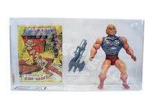 AFA / UKG MOTU HE-MAN / ROTOPLAST 1987 / VENEZUELA / UKG 80% / MIT MINI-COMIC