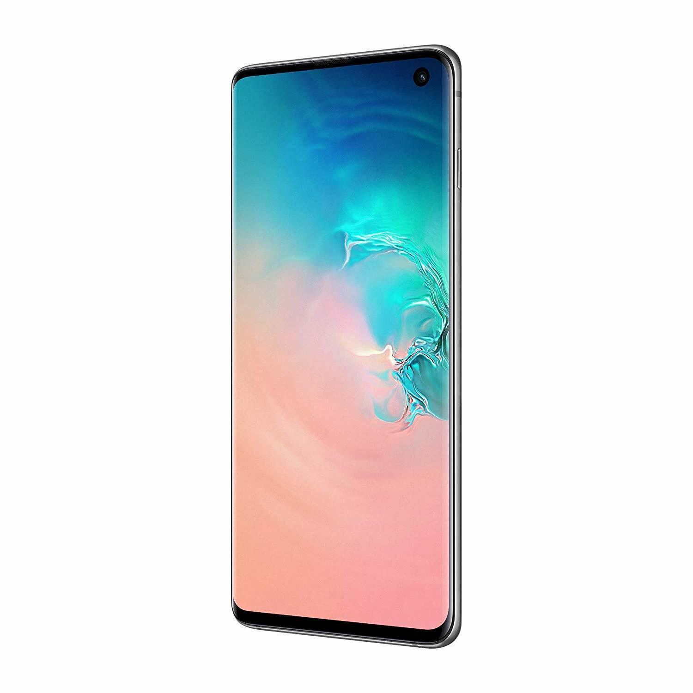 Samsung Galaxy S10 White 128GB