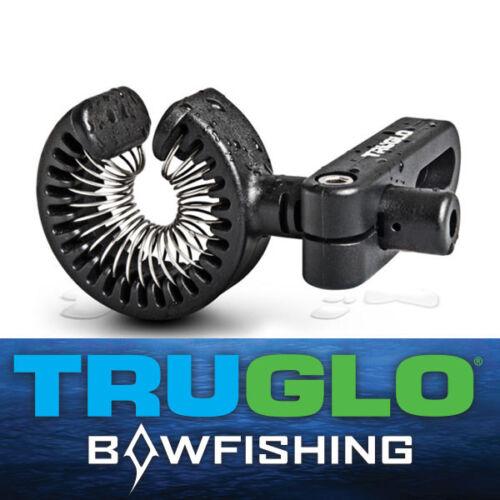 TruGlo Spring-Shot Bowfishing Arrow Rest
