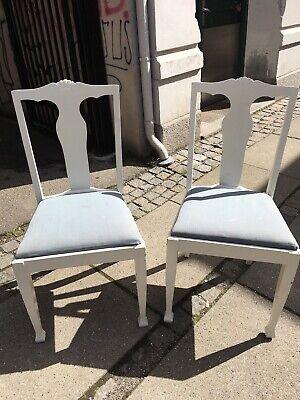 Find Spisebordsstole Antik på DBA køb og salg af nyt og