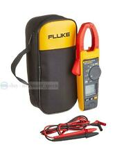 Fluke 375fc Clamp Meter True Rms Wireless Detector Acdc 600a