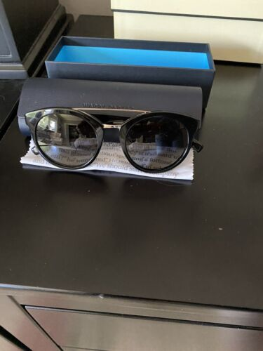 Warby Parker Winnie Sunglasses (made In Italy)