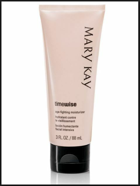 Full Size Mary Kay TimeWise Age Fighting Moisturizer ~ Normal to Dry Skin